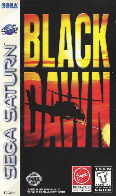 Black dawn (usa)
