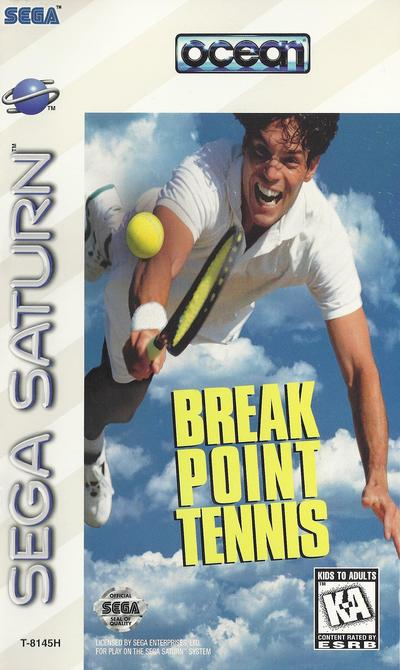 Break point tennis (usa)