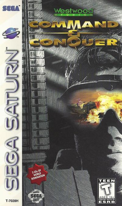Command & conquer (disc 1) (usa)