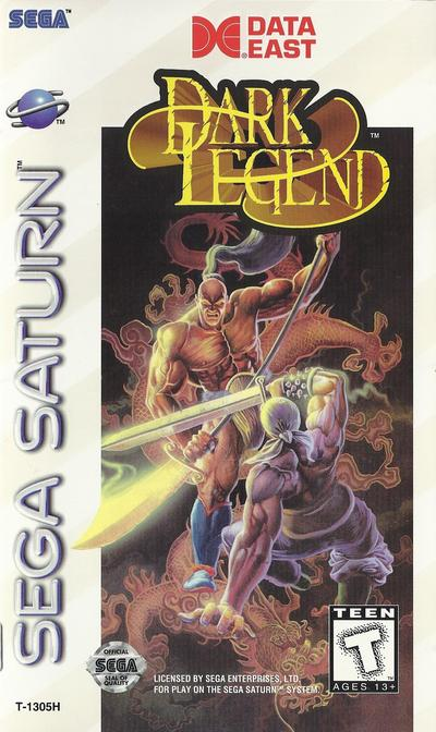 Dark legend (usa)