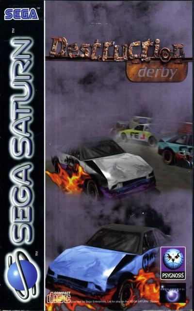 Destruction derby (europe)