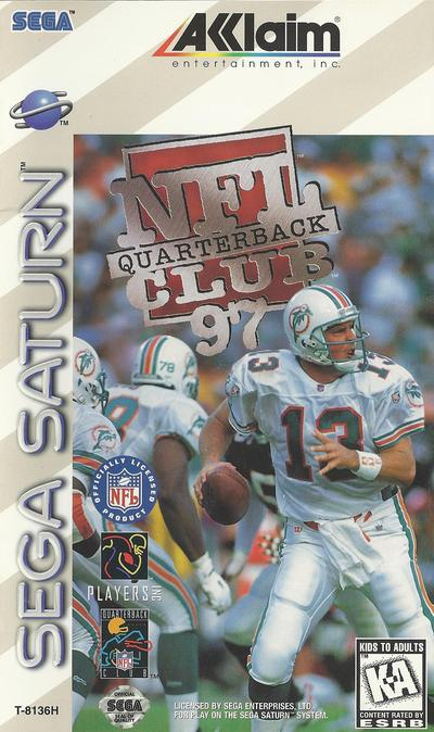 Nfl quarterback club '97 (usa)