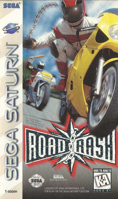 Road rash (usa)