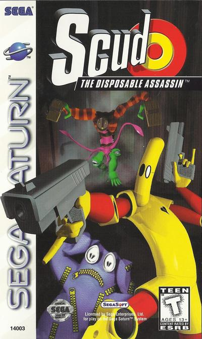 Scud   the disposable assassin (usa)