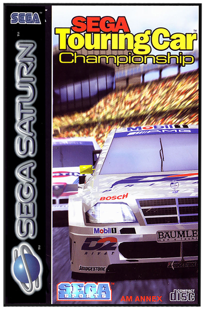 Sega touring car championship (europe)