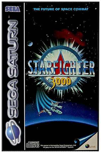 Starfighter 3000 (europe) (en,fr,de,es,it)