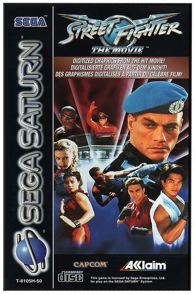 Street fighter   the movie (europe) (4s)