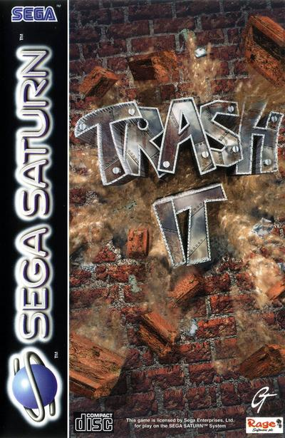 Trash it (europe)