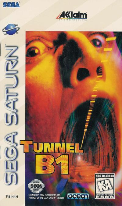 Tunnel b1 (usa)