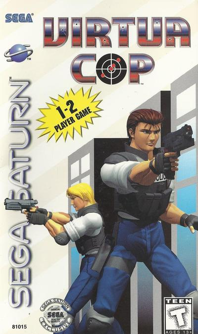Virtua cop (usa)