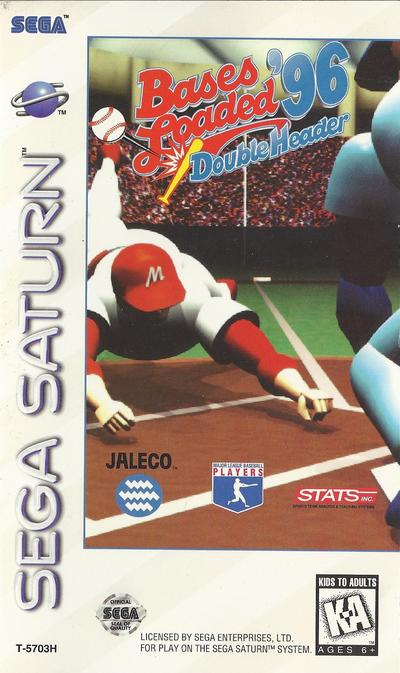 Bases loaded '96   double header (usa)