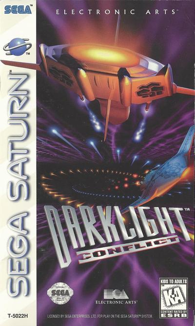 Darklight conflict (usa)