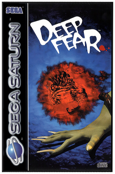 Deep fear (europe) (disc 1)